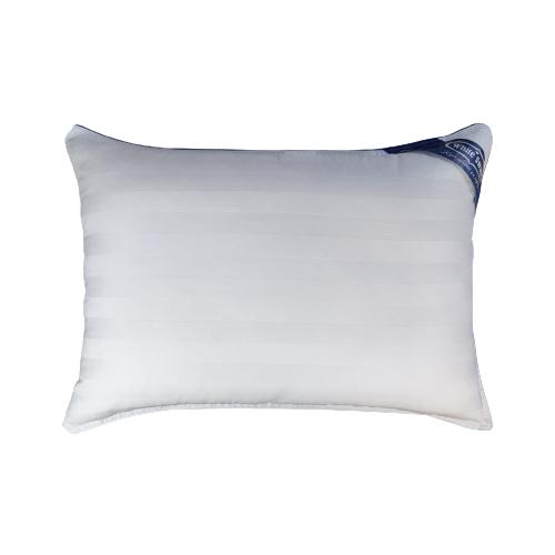 Подушка Фабрика снов Белый лебедь 50 х 70 см белый