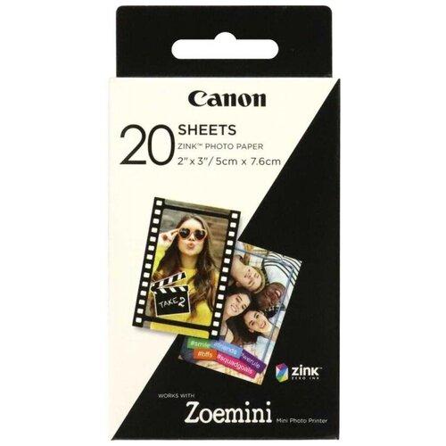 Фото - Набор для печати Canon ZP-203020 3214C00220л.белый для сублимационных принтеров душевой уголок vegas zp zpv zp zpv 120 90 08 01