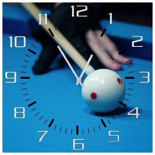 SvS Настенные часы SvS 3001626 Бильярд