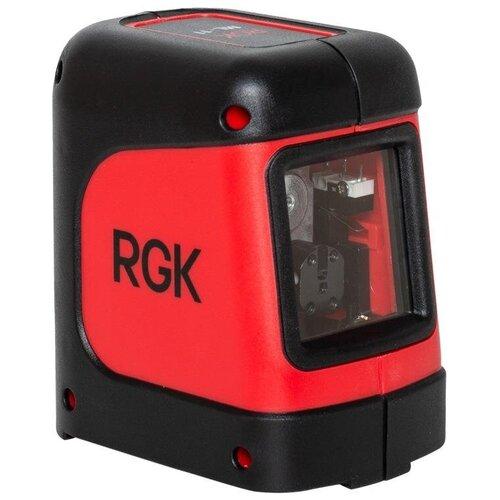 Фото - Нивелир лазерный RGK ML-11 лазерный нивелир rgk pr 110