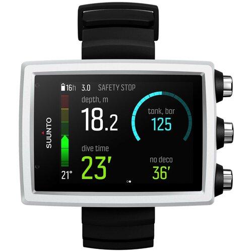 Наручные часы Suunto SS023081000 EON CORE WHITE