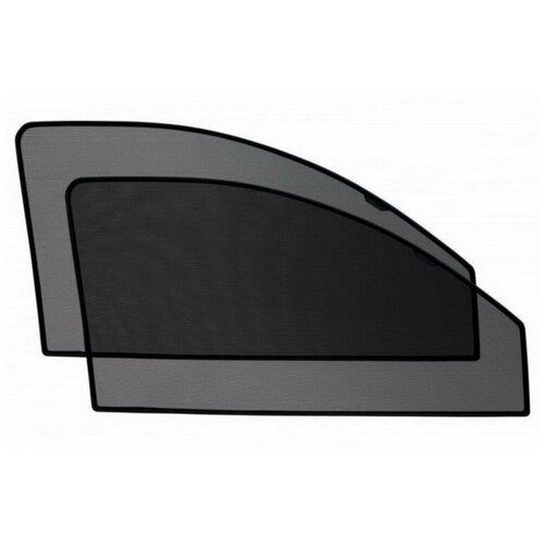 Шторки каркасные MERCEDES SPRINTER II (2006-) (до форточки), передние