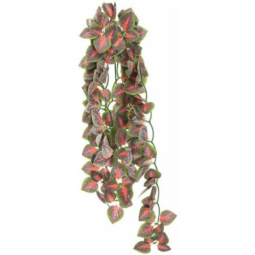 Растение искусственное, шелк, ф 20 х 50 см, Trixie (растение для террариума, 76245)
