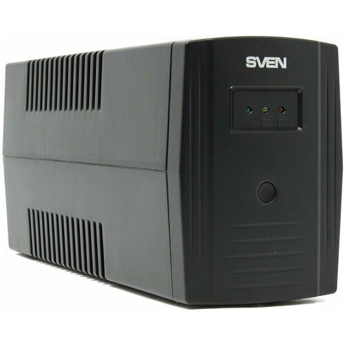 SVEN Источник бесперебойного питания SVEN Pro 600