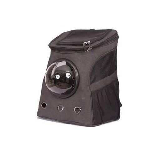 Рюкзак-переноска / Рюкзак-переноска для животных / Переноска для кошек / переноска для собак / прозрачная переноска / Рюкзак переноска для кошек и собак с иллюминатором