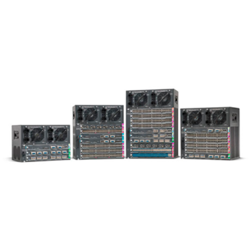 Шасси Cisco Catalyst WS-C4507R+E маршрутизатор cisco catalyst 3560 cx 12 port data ip base cisco cid ws c3560cx 12tc s