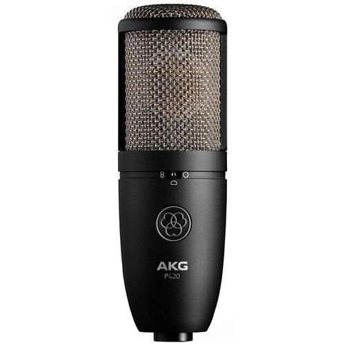 Микрофон AKG PERCEPTION 420 (P420)