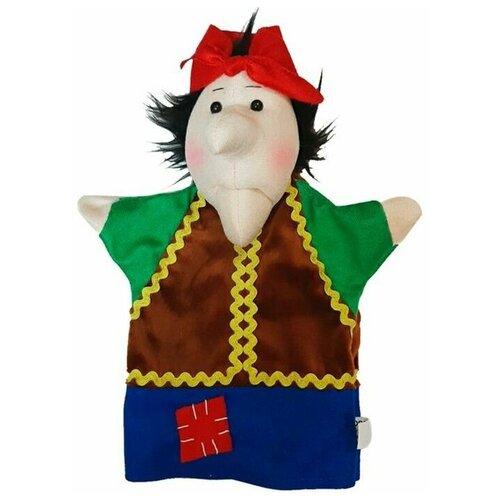 Тайга Тайга. Перчаточная кукла Баба-Яга 535 БЯ