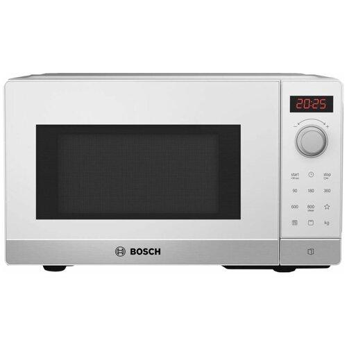 Микроволновая печь с грилем Bosch Serie 2 FEL023MU0