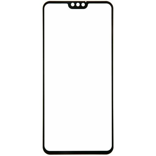 Фото - Защитное стекло Huawei Honor 8X/9X Lite Full Screen tempered glass FULL GLUE черный защитное стекло red line huawei honor 7s 2020 full screen tempered glass full glue черный