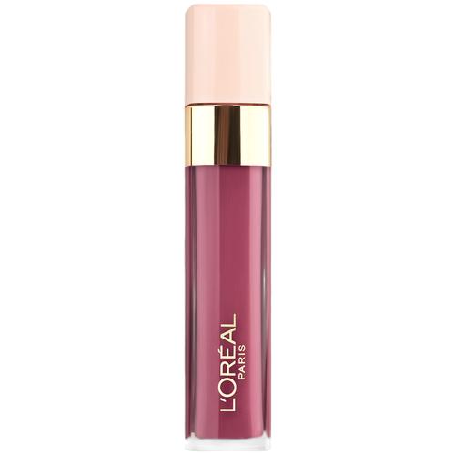 L'Oreal Paris Infaillible Mega gloss Безупречный блеск для губ кремовый, 110, Абсолютная власть недорого