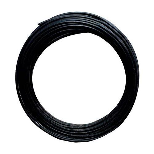 Труба ПНД 32 мм Промрукав гладкая (100 м)