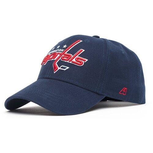 Бейсболка Atributika&Club Вашингтон Кэпиталз 31131