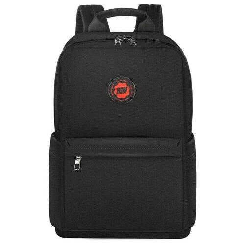 Рюкзак Tigernu T-B3896 черный рюкзак tigernu t b3655 черный 15 6