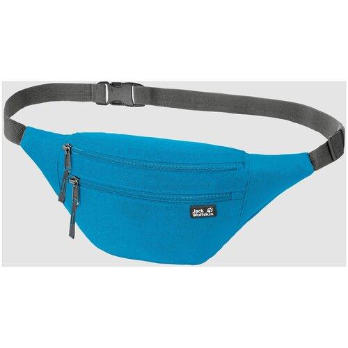 Сумка поясная Jack Wolfskin hokus pokus (цвет: blue reef) трекинговый рюкзак jack wolfskin halo 24 corona lime