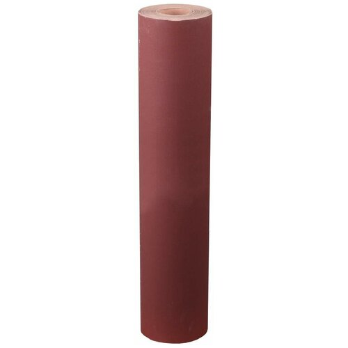 БАЗ Шлиф-шкурка водостойкая на тканевой основе в рулоне, №12, 775мм x 30м