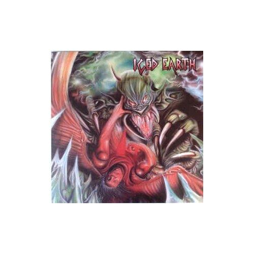 Виниловые пластинки, CENTURY MEDIA, ICED EARTH - Iced Earth (LP)