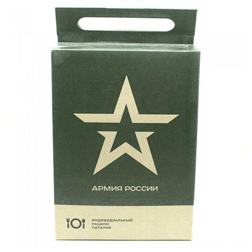 Блюда готовые консервированные Армия России ИРП1