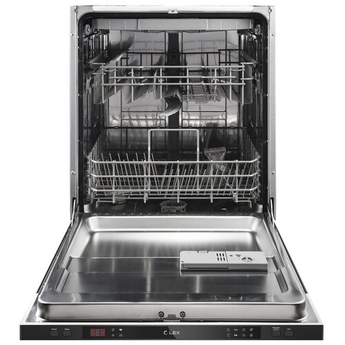 Посудомоечная машина встраиваемая 60 см LEX PM 6073