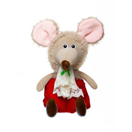 Мягкая игрушка Крыска Брэд