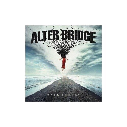 Компакт-диски, NAPALM RECORDS, ALTER BRIDGE - Walk The Sky (CD)