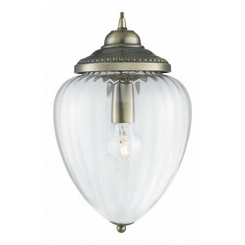 Подвесной светильник Arte Lamp Rimini 1 A1091SP-1AB светильник arte lamp a1091sp 1ab rimini