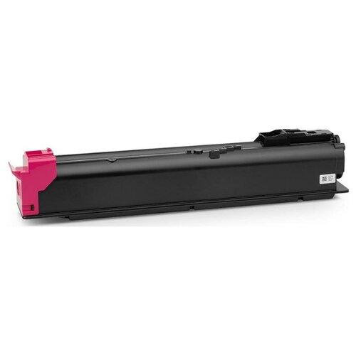 Фото - Kyocera TK-5315M (1T02WHBNL0) Тонер-картридж оригинальный пурпурный (красный) Magenta 18К для TASKalfa 408ci 408 тонер картридж tk 5315c 18 000 стр cyan для taskalfa 408ci taskalfa 508ci
