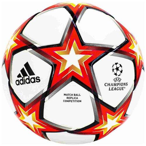 Футбольный мяч ADIDAS UCL COMPETITION PS GU0209