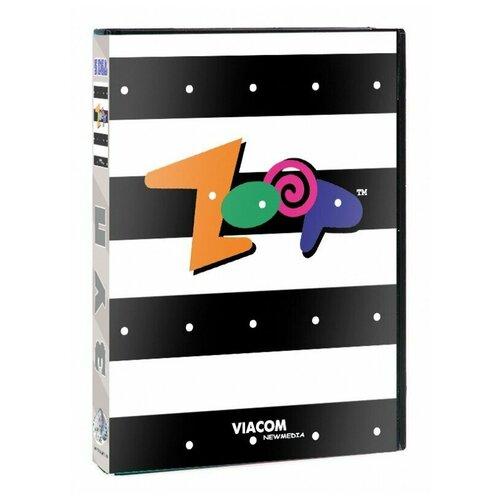 Картридж для приставок 16 bit Zoop SK