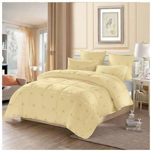 Одеяло Столица текстиля стеганое