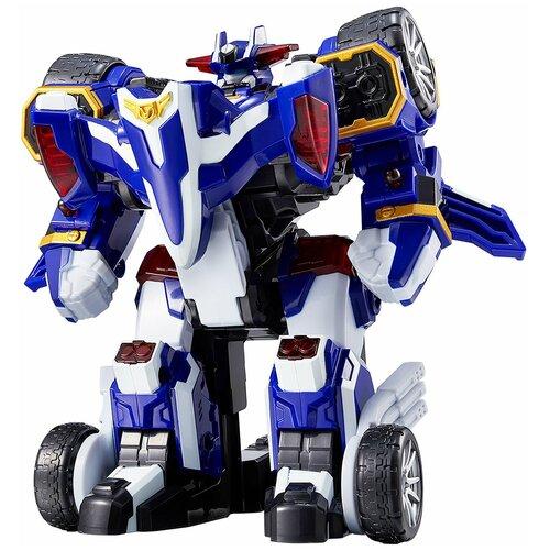 Купить Трансформер Young Toys Тобот ДГ Сторм Джо 301107, Роботы и трансформеры