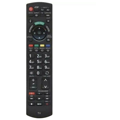 Фото - Пульт ДУ Huayu для Panasonic N2QAYB000752 пульт ду panasonic eur 7722x20 universal dvd vhs system