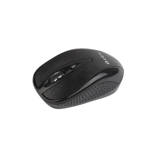 Intro Мышь беспроводная Intro MW109 Wireless Black