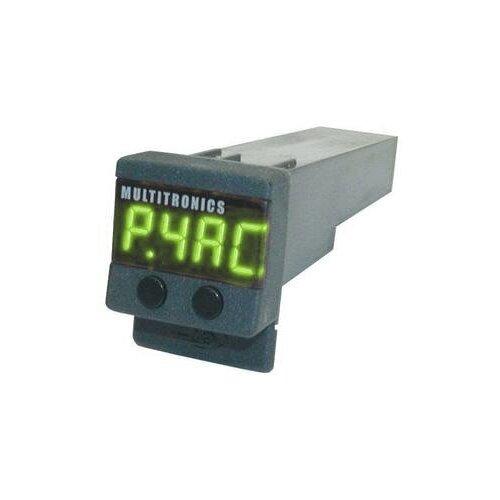 Бортовой компьютер Multitronics Di8G, green