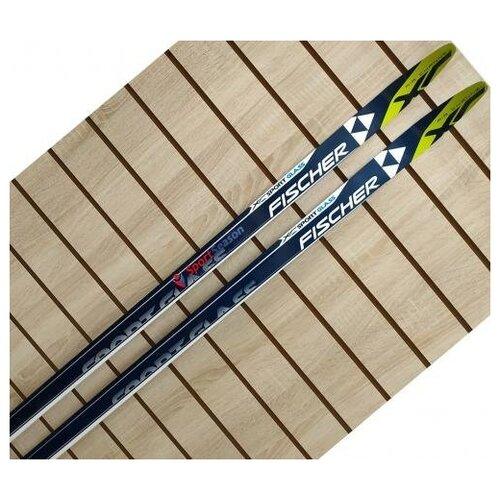 Лыжи Fischer SPORT GLASS N44014 207 см