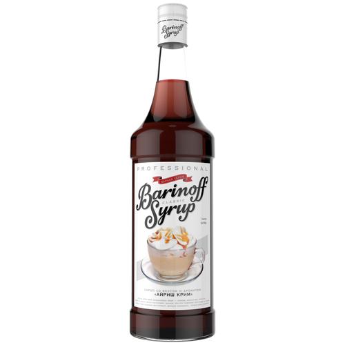 сироп barinoff айриш крим 1 л Сироп Barinoff Айриш-крим (для кофе и коктелей)1л