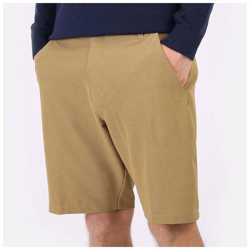 Фото - Шорты PUMA размер 30, бежевый шорты для мальчиков puma alpha размер 128 134