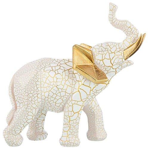 Статуэтка слон 21*9*21 см. Серия оригами KSG-146-1509