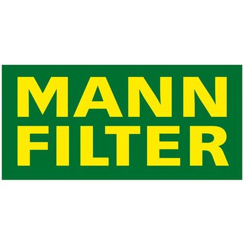 Фильтр масляный ABG (VCE) Titan >87, AVELING BARFORD DC-Serie, V-Serie, DEMAG BAGGER (MANNESM.-DEMAG MANN-FILTER W 1374/2