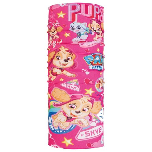 Бандана Buff Paw Patrol Original Skye pink