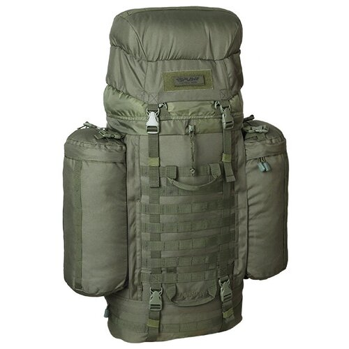 Рюкзак тактический Сплав Рейдовый 60+ олива