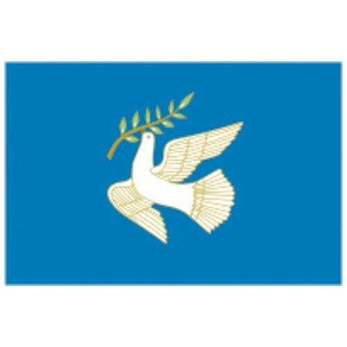 Флаг Благовещенска (Башкортостан)