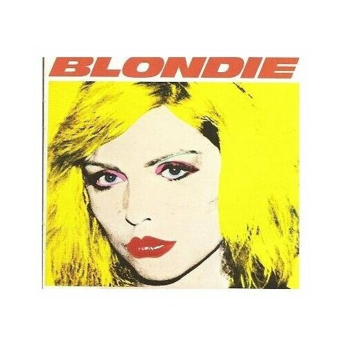Компакт-диск. Blondie. Greatest Hits. Deluxe Redux / Ghosts Of Download (2 CD) астор пьяццолла карлос гардел анибал троило нелли омар альберто гомез tango hits 2 cd