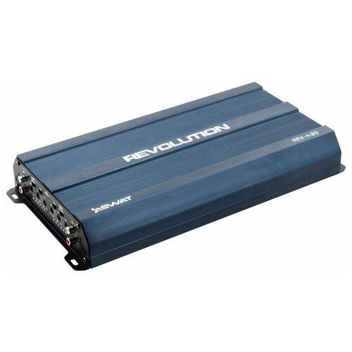 SWAT REV-4.80 Усилитель аналоговый недорого