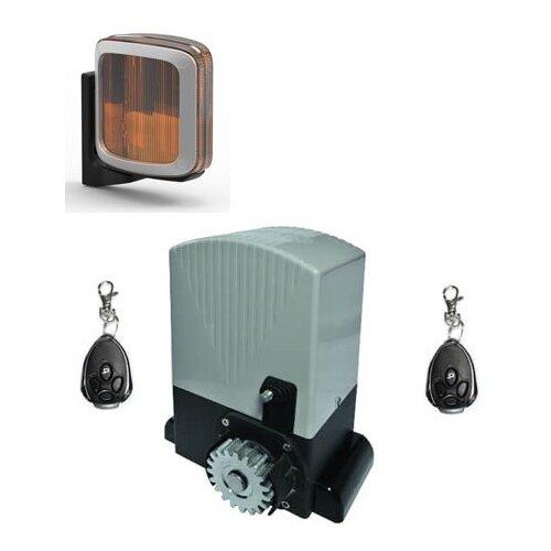 An-Motors An Motors ASL1000KIT SL KIT комплект автоматики для откатных ворот