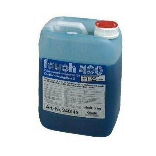 Жидкость Viessmann Fauch 400, 5 кг