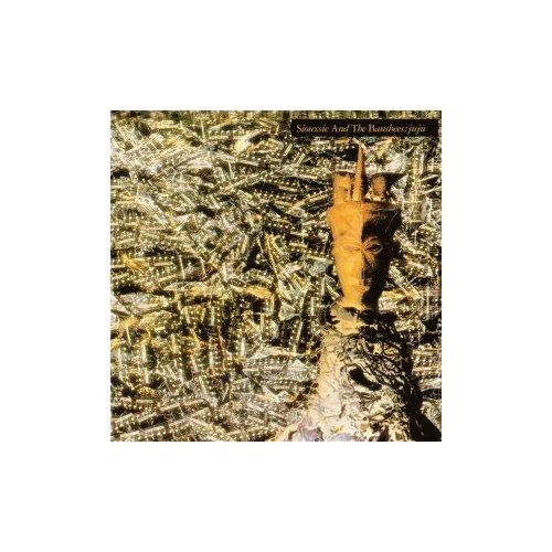 Фото - Компакт-диски, Polydor, SIOUXSIE AND THE BANSHEES - Juju (CD) tongdan jin reliability engineering and services