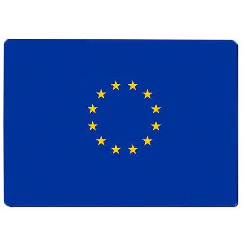 Коврик для мыши Флаг Евросоюза