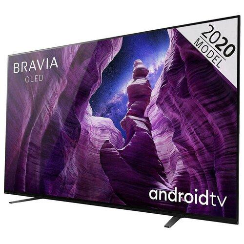 Телевизор OLED Sony KD-65A8 64.5 (2020)