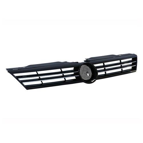 Решетка радиатора с хром молдингом jetta 11-14 решетка радиатора с хром молдингом picanto 15 17